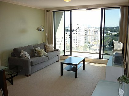 F1011 Sydney City Central Alpha Holiday Lettings