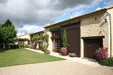 Cottage in Montcaret, Bergerac, Dordogne