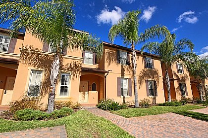 House in Regal Palms, Davenport, Orlando Disney Area