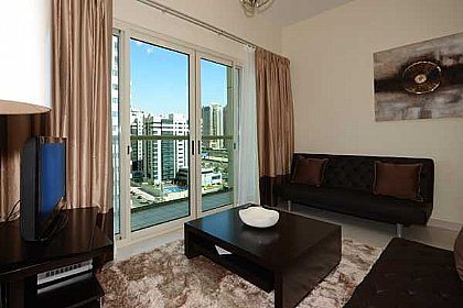 83001 - Dubai Marina Apartment