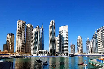 83001 - Apartment in Dubai Marina