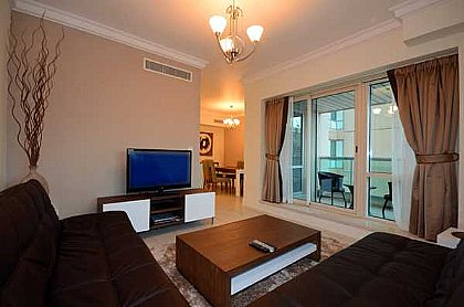 83008 - Apartment in Dubai Marina