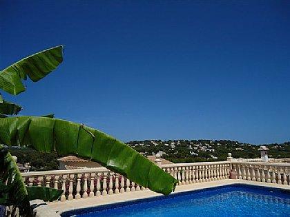 Costa Nova Villa  3 beds - Costa Nova, Javea, Alicante Province Villa