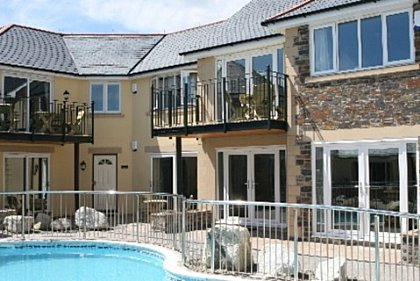 Apartment in Porth, Newquay, Cornwall, Cornwall