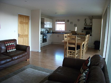 Benasa Lodge - Retallack, Padstow, Cornwall Lodge