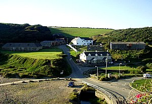 Farmhouse in Nolton Haven, Haverfordwest, Pembrokeshire