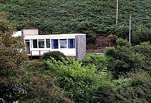 1 Folkeston Hill - Chalet in Nolton Haven, Haverfordwest, Pembrokeshire