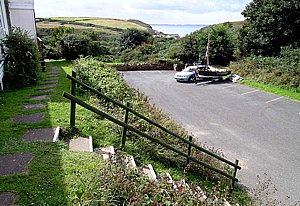 1 Folkeston Hill - Nolton Haven, Haverfordwest, Pembrokeshire Chalet