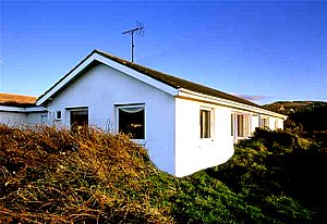 Bungalow in Nolton Haven, Haverfordwest, Pembrokeshire