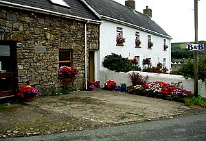 Kates Flat - Farmhouse in Nolton Haven, Haverfordwest, Pembrokeshire