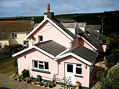 Smithy Cottage - Cottage in Nolton Haven, Haverfordwest, Pembrokeshire