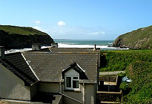Beach Cottage - Cottage in Nolton Haven, Haverfordwest, Pembrokeshire