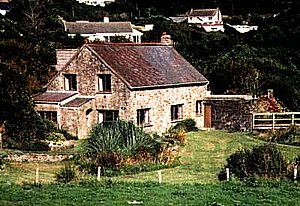 Furze Mill - Cottage in Nolton Haven, Haverfordwest, Pembrokeshire
