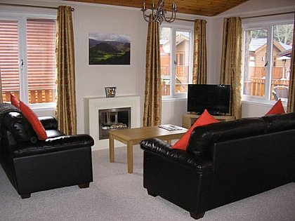 Troutbeck, Windermere Lodge