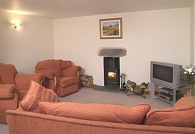Ramsey View - Nolton Haven, Haverfordwest, Pembrokeshire Cottage