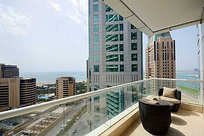 83021 - Apartment in Dubai Marina