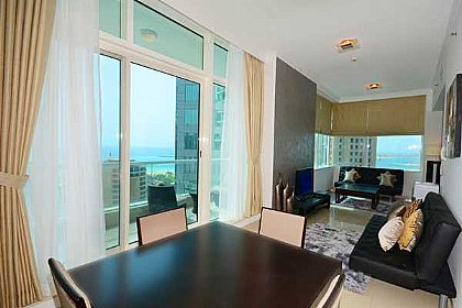 83021 - Dubai Marina Apartment