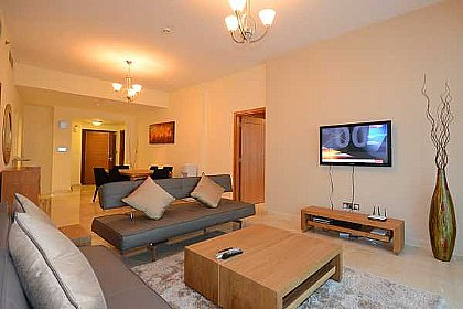 2 Bedroom Apartment In Dubai Marina Alpha Holiday Lettings