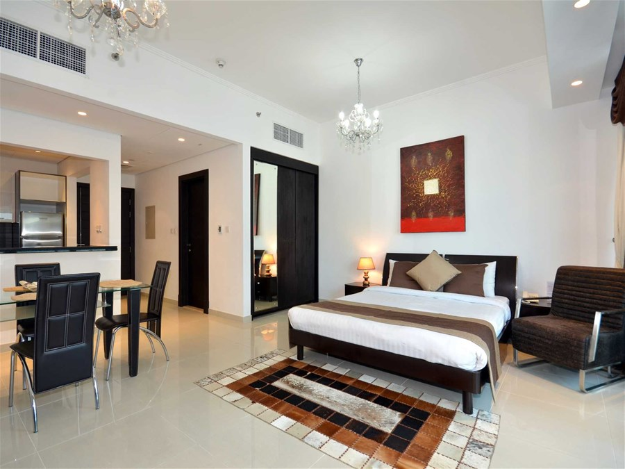 Dubai Marina Holiday Rentals Studio Apartment In Dubai Marina