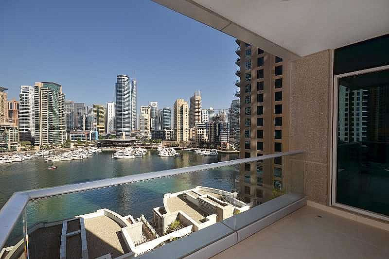 3 Bedroom Apartment In Dubai Marina Alpha Holiday Lettings