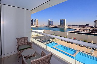 downtown dubai holiday rentals 1 bedroom apartment in downtown