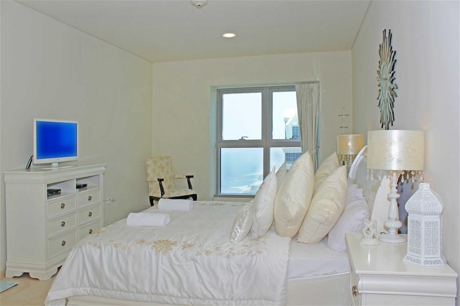 4 Bedroom Apartment In Dubai Marina Alpha Holiday Lettings