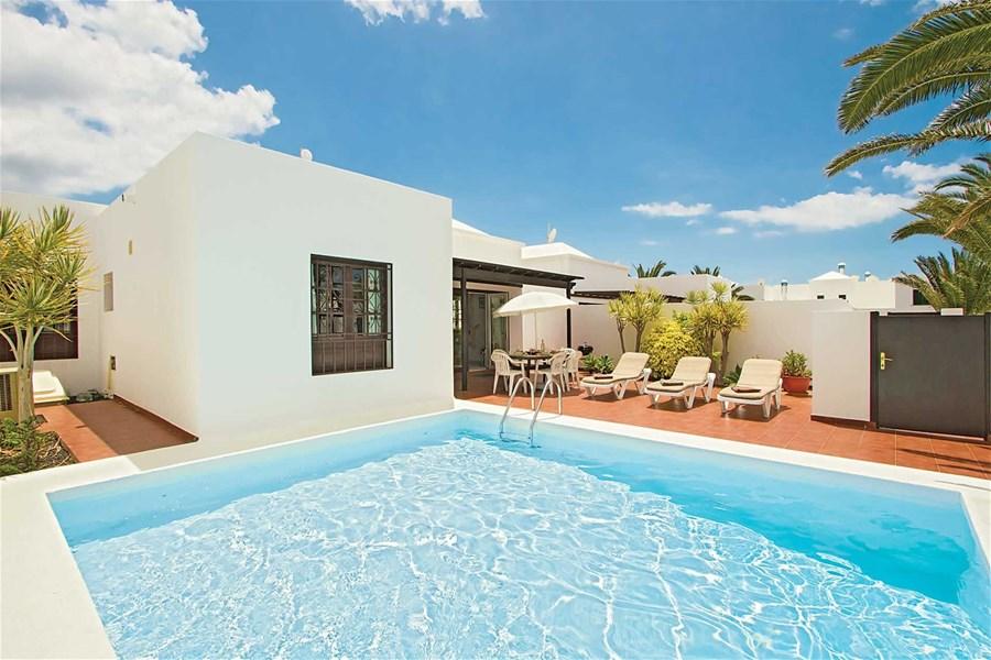 Villas To Rent In Lanzarote Costa Teguise